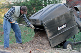 Products > Hard Top Mow-N-Vac®